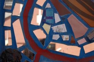 A Philadelphia mosaic