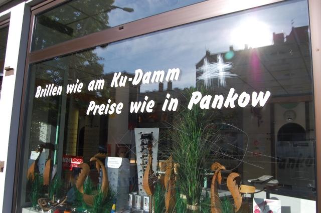 Ku'damm/Pankow