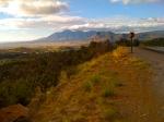 Leaving the Ruidoso/Nogal area